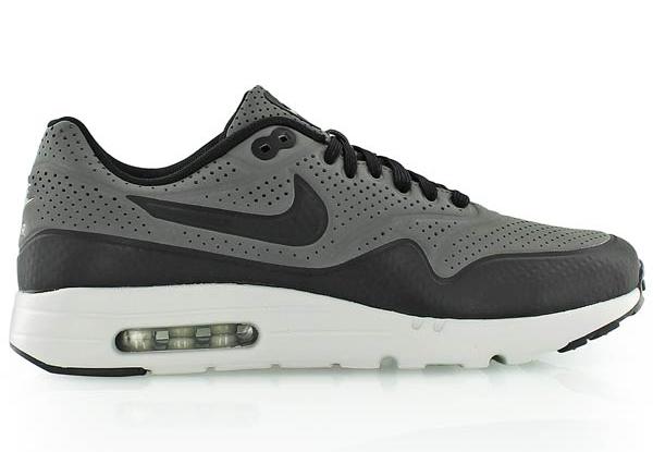 Nike Air Max 1 Ultra Moire Dark Grey Black