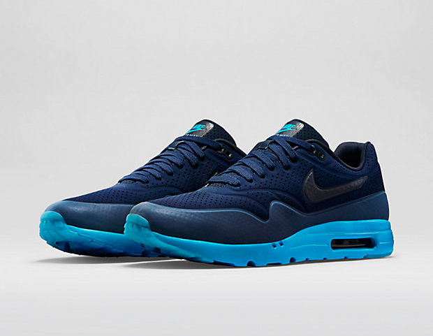 nike air max 1 ultra bleu