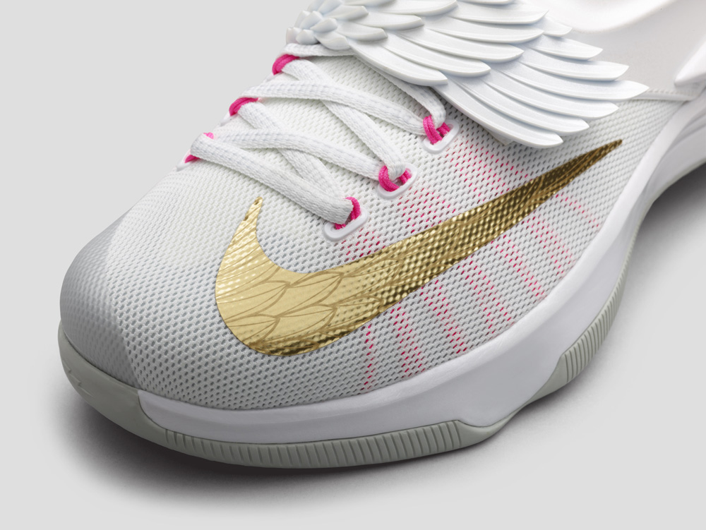 best authentic ebbbe b37e9 Nike KD 7 Aunt Pearl