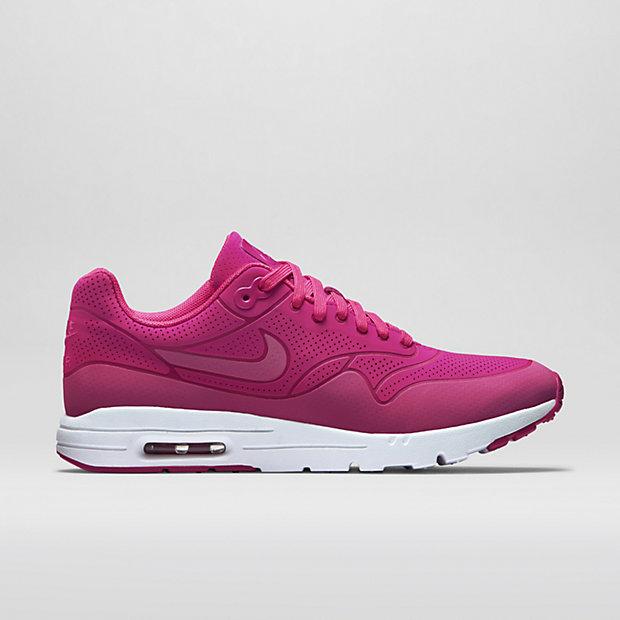 best cheap 50392 212c2 nike-wmns-air-max-1-ultra-moire-pink