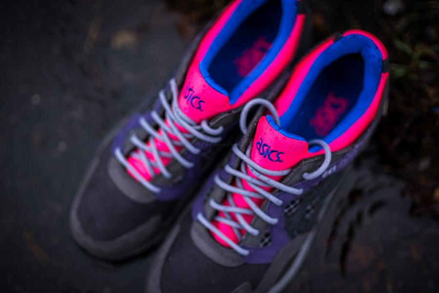 Lyte Packer Zapatos X Asics Gel 5 Tex Gore rFhkaFsIC