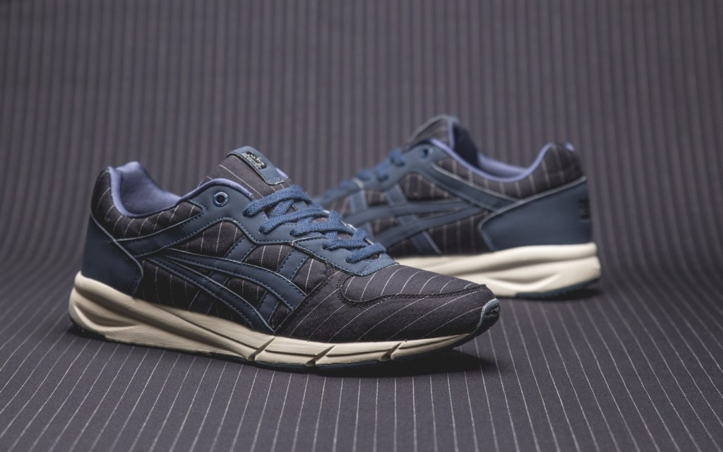 Onitsuka Tiger Shaw Runner Moins Cher À Vendre Manchester Pas Cher Vente Discount Sortie 6iTEW