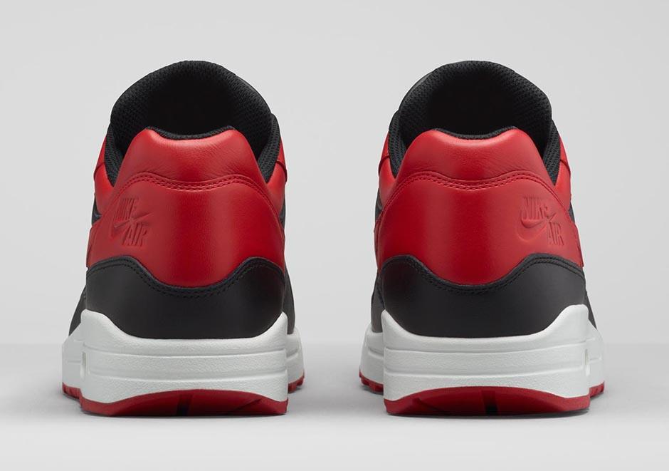72210c75cfd Nike Air Max 1 Bred 'The Ones You Love' - Le Site de la Sneaker