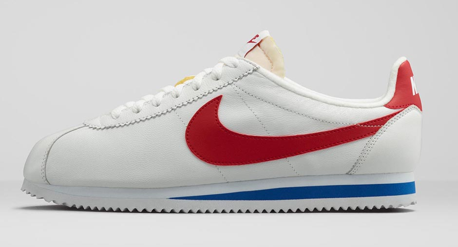 restock nike classic cortez og forrest gump le site de la sneaker. Black Bedroom Furniture Sets. Home Design Ideas