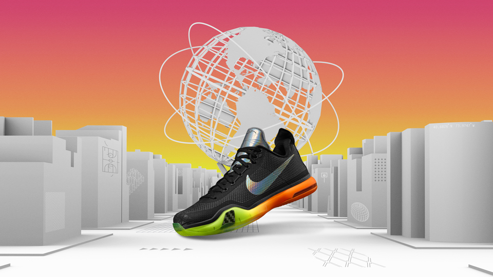 c051b055d0a Nike Kobe 10 ASG - All Star Game - Le Site de la Sneaker