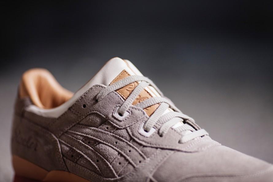 Lyte Empacador Zapatos Asics Gel Iii 5UNGv
