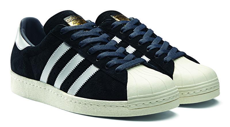Adidas Originals Superstar Suede Classics