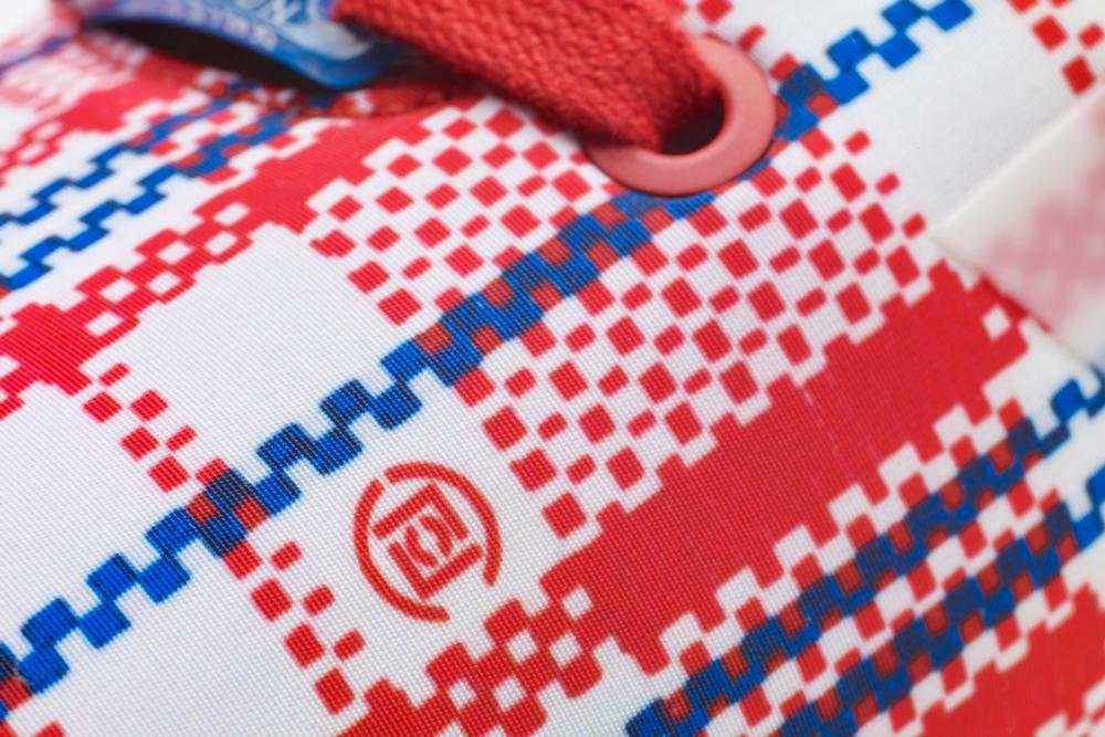 size 40 c4e97 4c382 clot-adidas-consortium-zx-flux-red-white-blue-