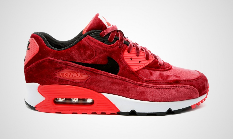 size 40 5b98b fc93a nike-air-max-90-gym-red-velvet-725235-
