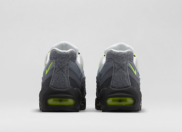 official photos bd594 c680d ... cheapest nike air max 95 v sp neon patch a4c75 f9f31 ...