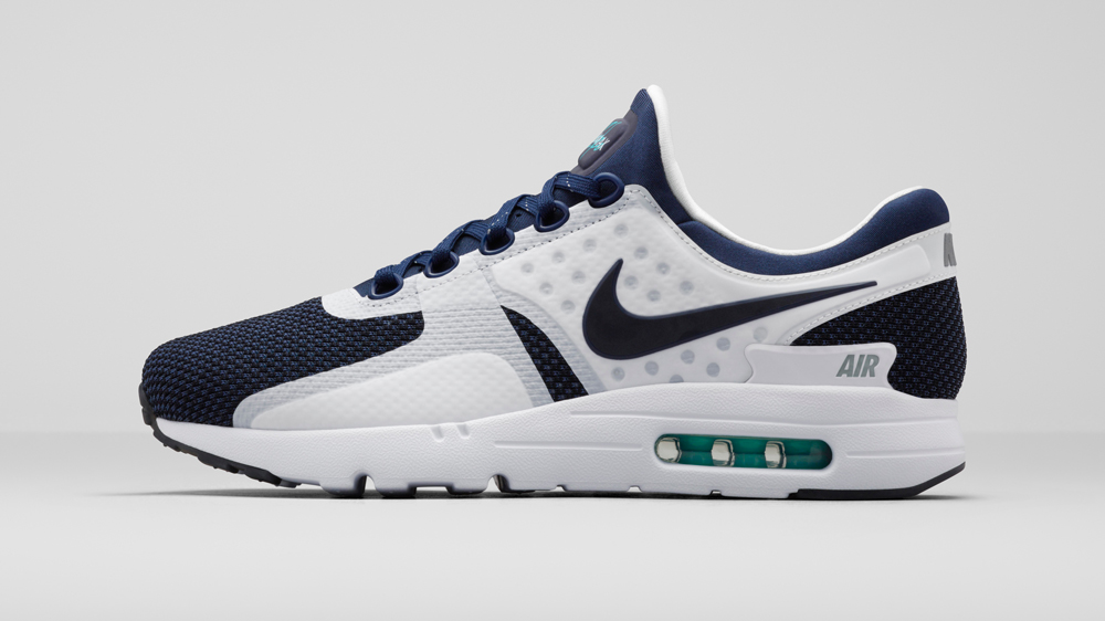 new product 59cc0 a3235 Nike Air Max Zero Photos