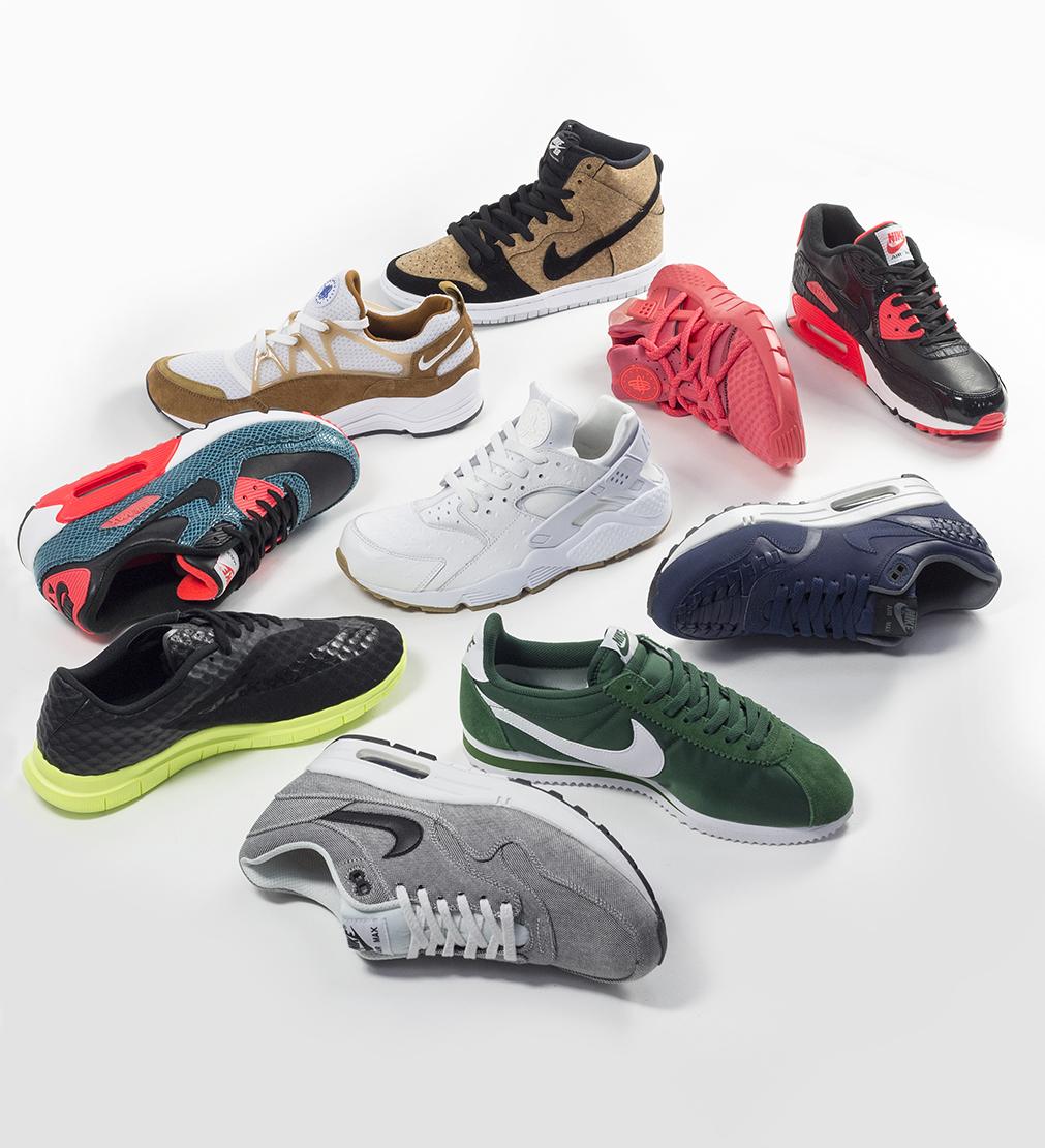 new style 375c0 31be5 Aperçu des prochaines sorties Nike Sportswear