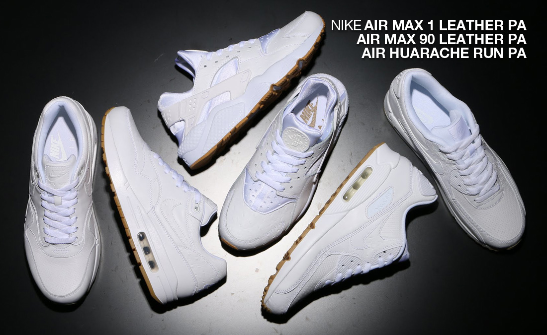Nike Air Max 1 Leather PA Ostrich | WAVE®