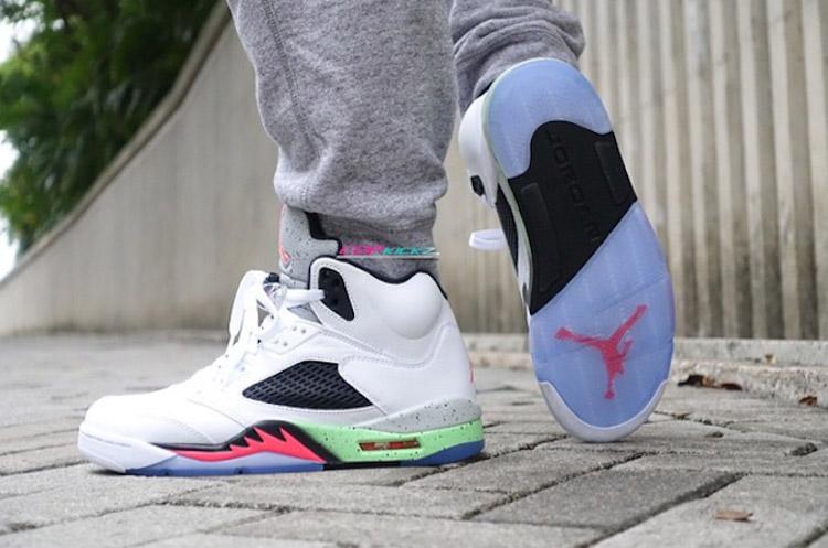 De Portée Air Site Jordan 5 Space Sneaker Découvrez Jam La Le XiOPZuk