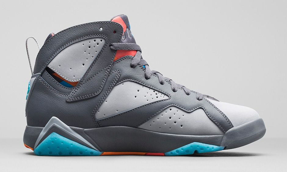 Air Jordan 7 Bobcats Barcelona Days Le Site de la Sneaker