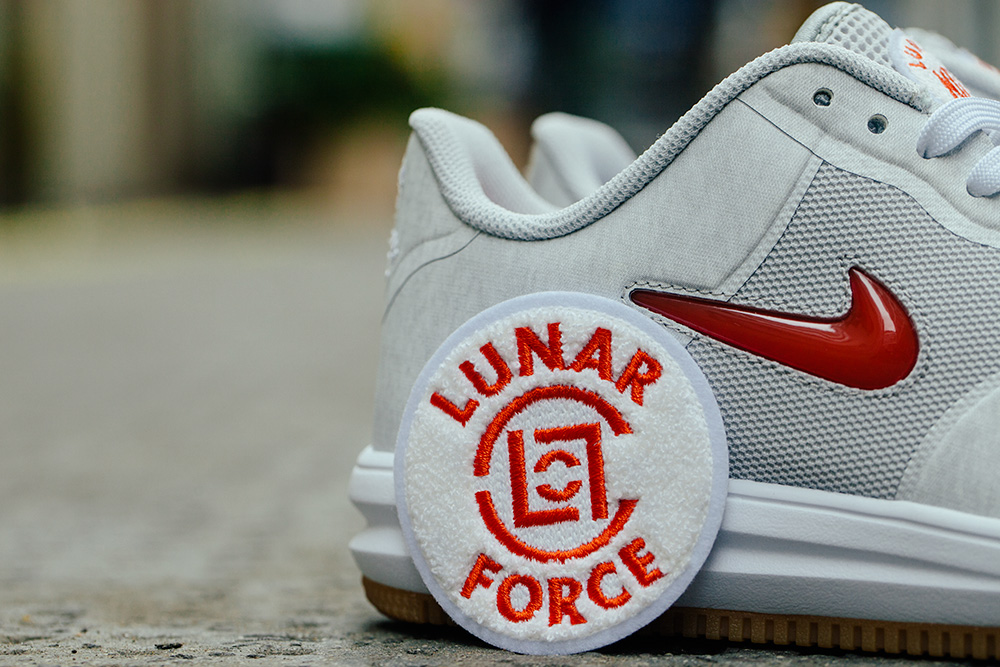 1 X Nike Sp Anniversary' '10th Lunar Force Fuse Clot dBCxero
