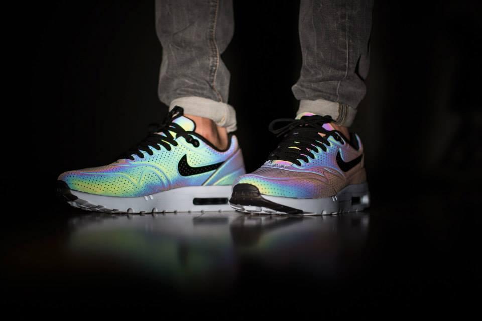 Nike Air Max 1 Ultra Moire Qs Iridescent Le Site De La
