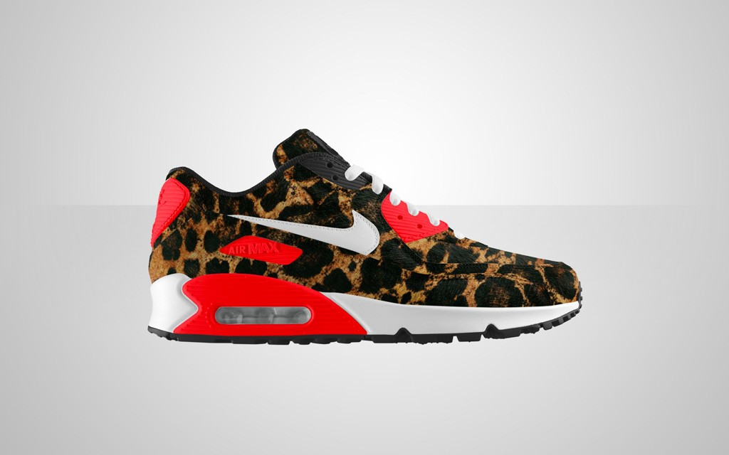 new product 88404 f5b6c 10 inspirations pour la Nike Air Max 90 iD