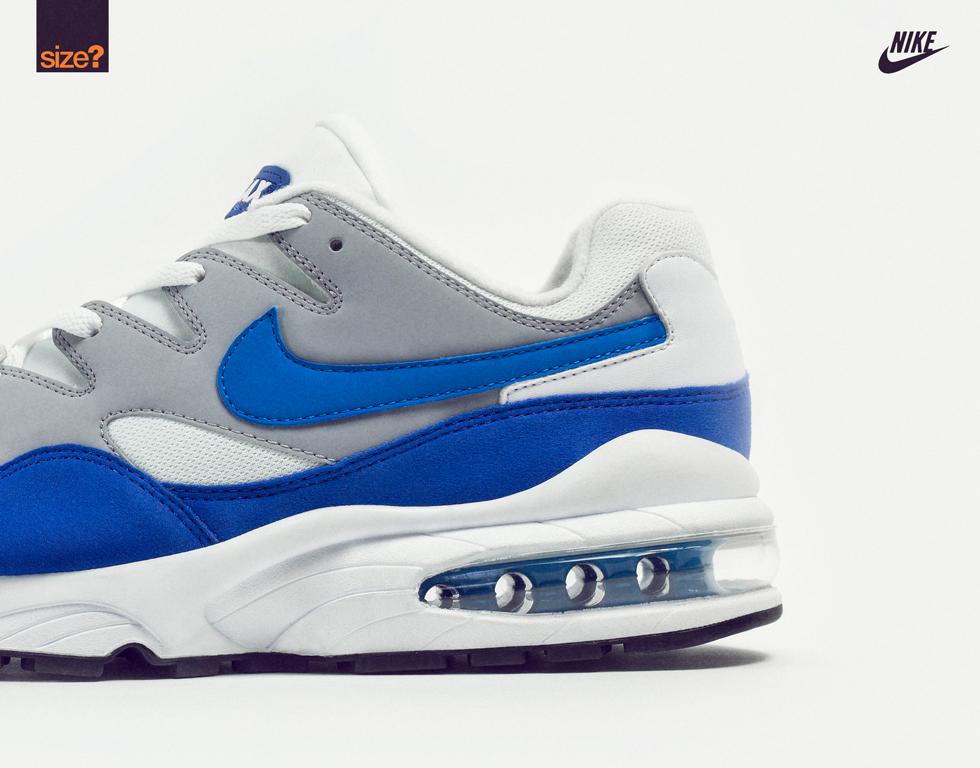 Nike Air Max 94 OG - Le Site de la Sneaker 188ba6909