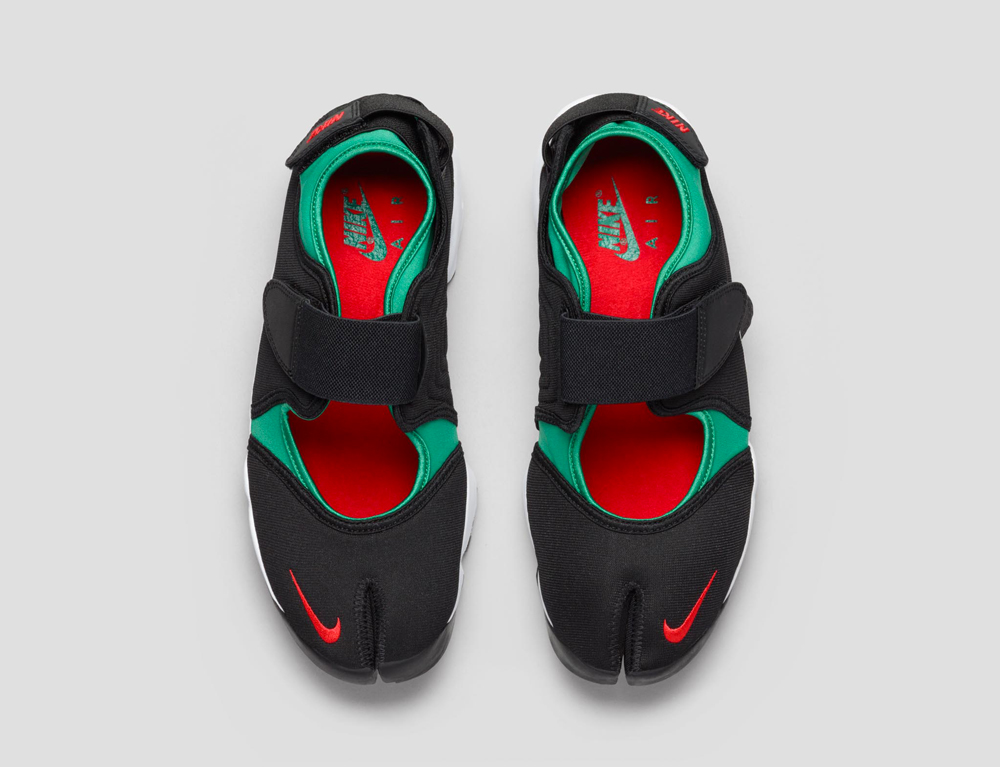 nike air rift og black forest concord le site de la sneaker. Black Bedroom Furniture Sets. Home Design Ideas