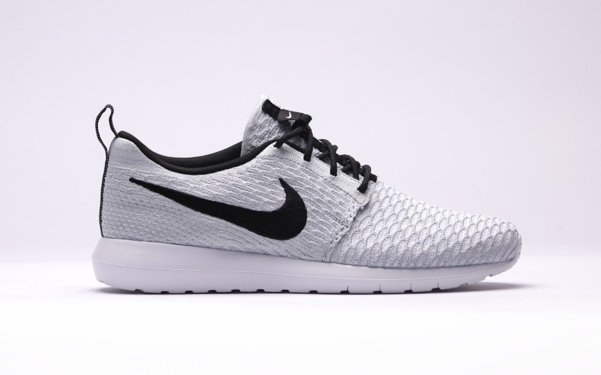 ab3df33bfd55 Nike Flyknit Roshe One NM