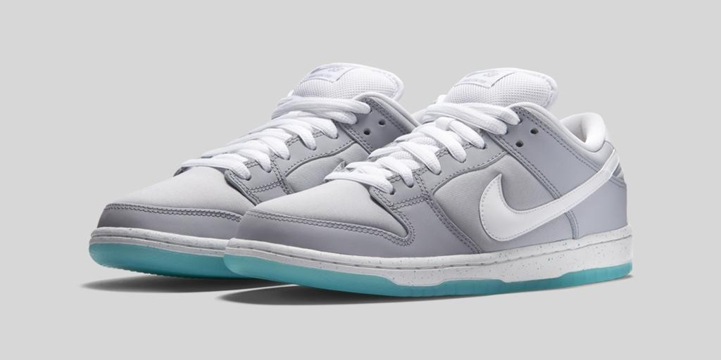 new arrival 8f42b 3db4d nike-sb-dunk-low-marty-mcfly-mag-313170-