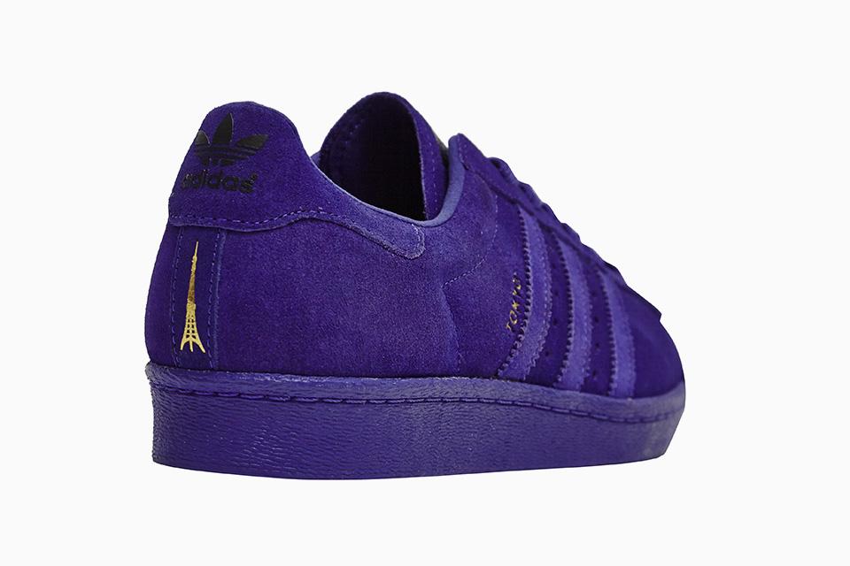 adidas superstar violet