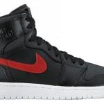 air-jordan-1-rare-air-black-red-white