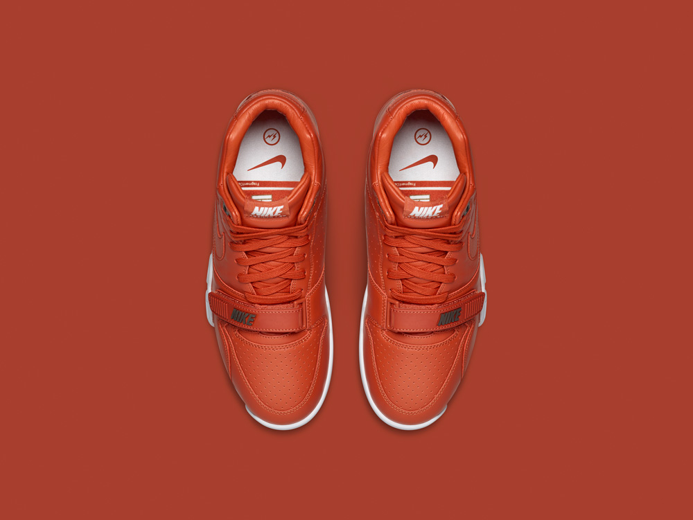 low priced 59696 50d63 fragment-nikecourt-trainer-1-mid-french-open-2