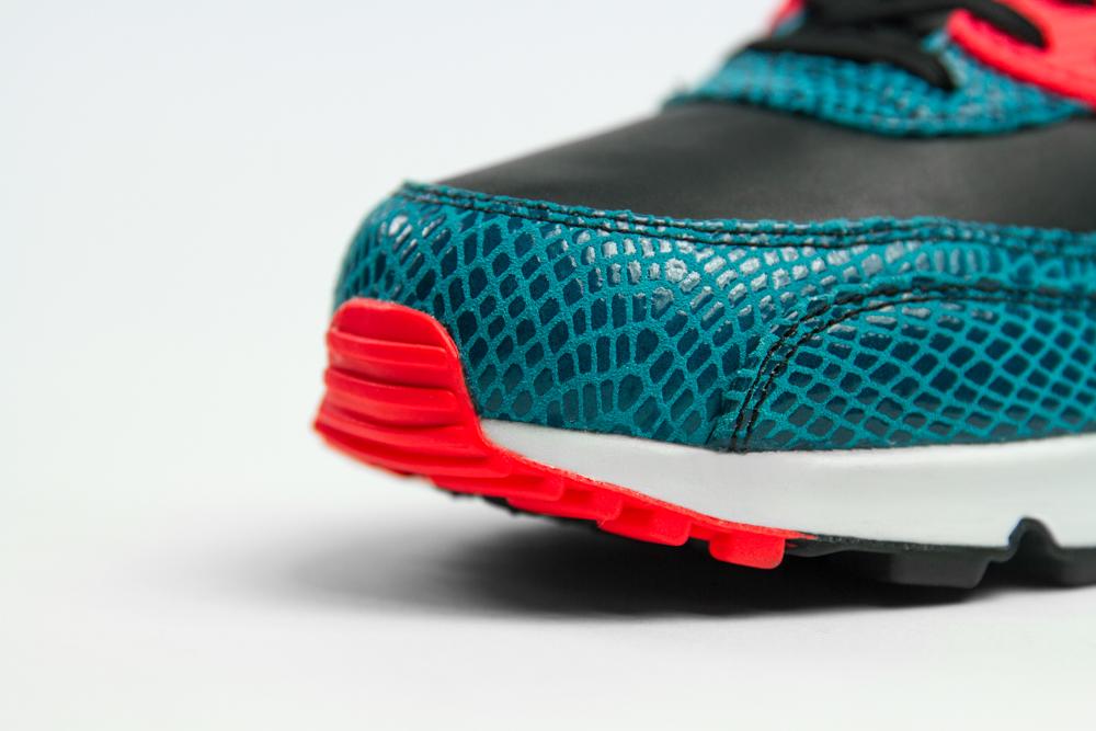 2c2684ead87 Nike Air Max 90 'Infrared Snake'
