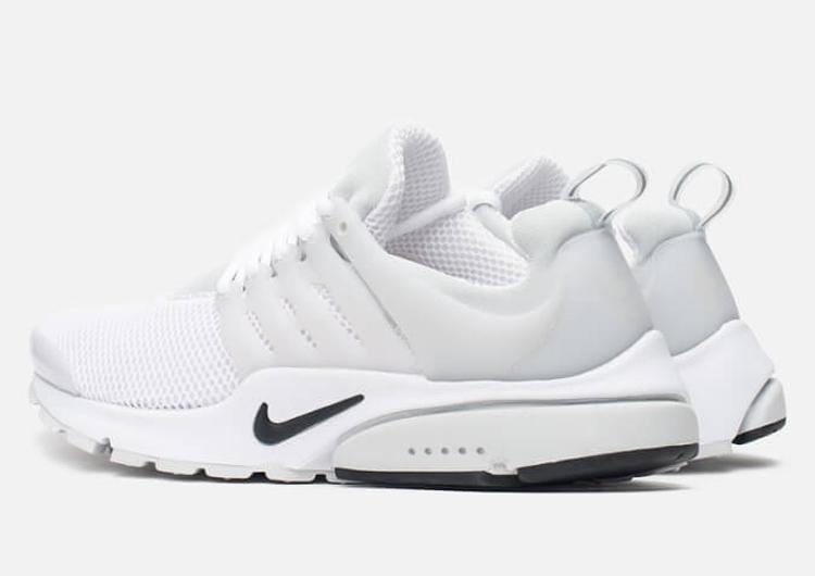 Black Br La Qs Nike White Le Presto Air Site De Sneaker waqwnXE