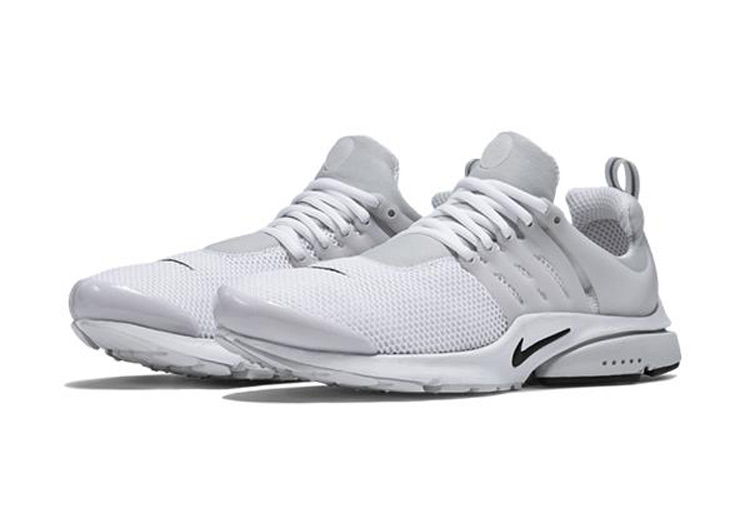 uk cheap sale exclusive range really cheap Nike Air Presto BR QS White Black