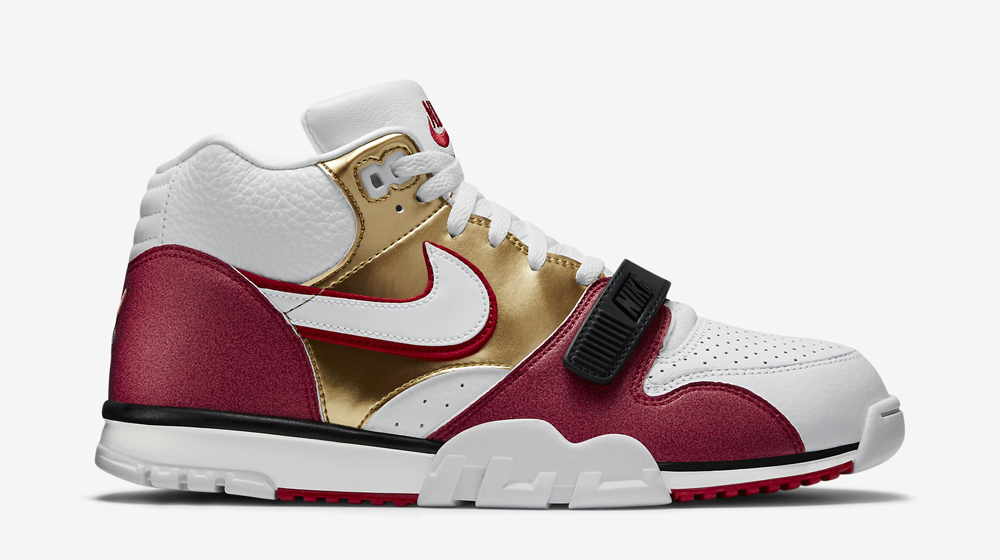 Nike Air Trainer 1 'Jerry Rice'