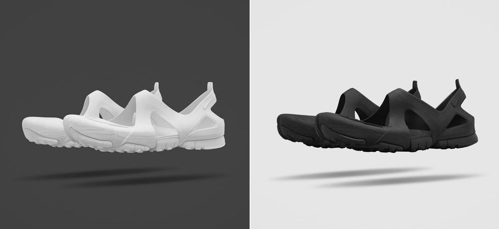 watch 56519 afc3c NikeLab Free Rift Sandal. Acheter. La Nike Air ...
