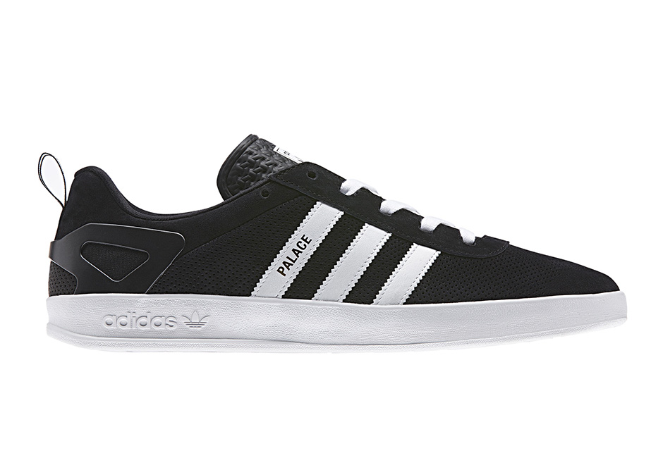 Adidas Palace Primeknitamp; Le X Pro Collection Trainer Originals lFTJ3cK1