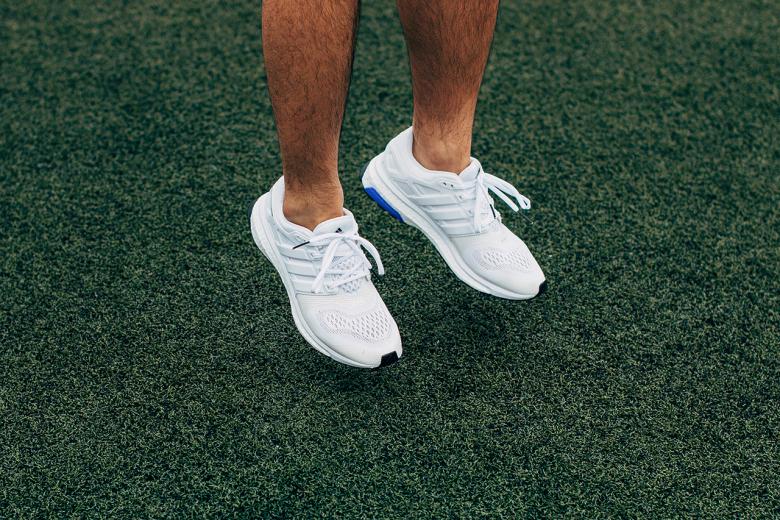 Impulso De Energía Adidas Esm Todo Blanco RBWKUl
