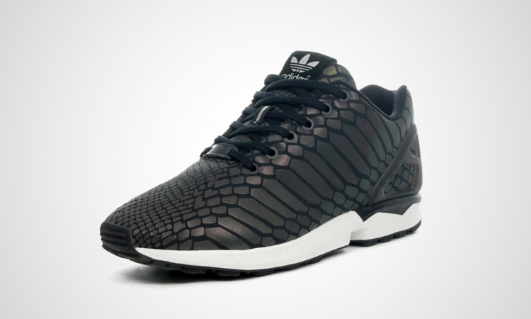adidas ZX Flux XENO 'Black'