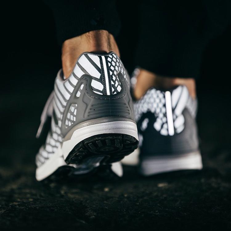 adidas zx flux snake