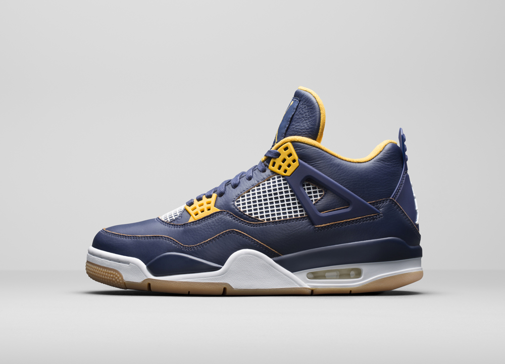 huge discount 98ffe ba552 Air Jordan 4 'Dunk From Above'