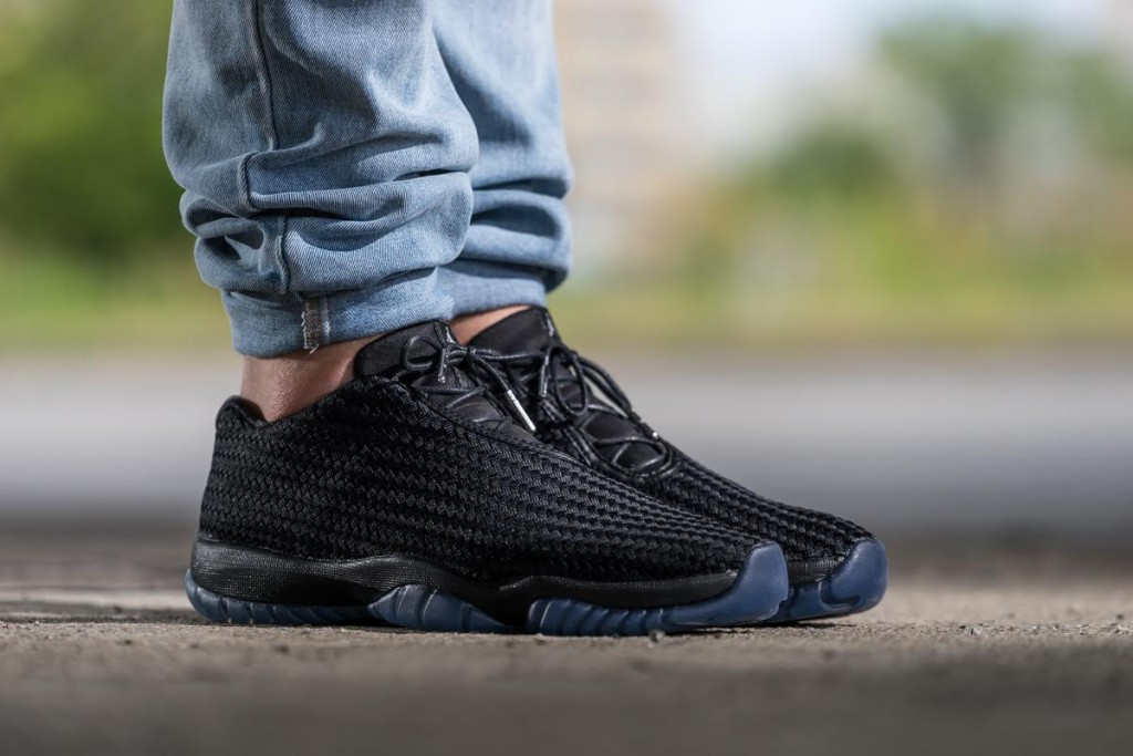Air Jordan Future Low Woven Quot Gamma Blue Quot Le Site De La