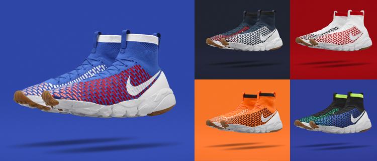 NikeLab Air Footscape Magista Tournament Pack - Le Site de la Sneaker e202f9cbcb30