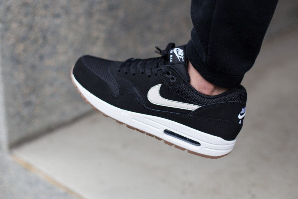 nike air max essential gomme noire