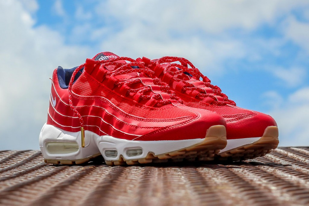 Nike Air Max 95 Premium 'USA' Independence Day