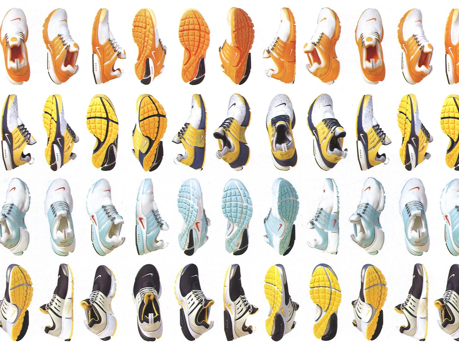 2355a83d4164b L histoire de la Nike Air Presto - Le Site de la Sneaker