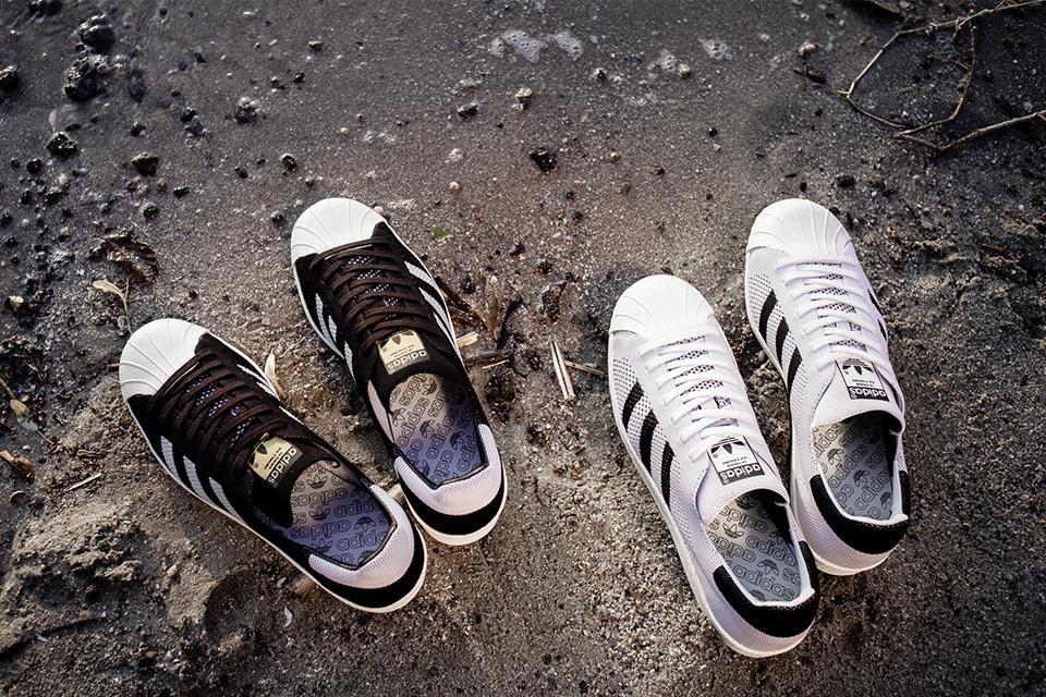 adidas primeknit superstar 80s