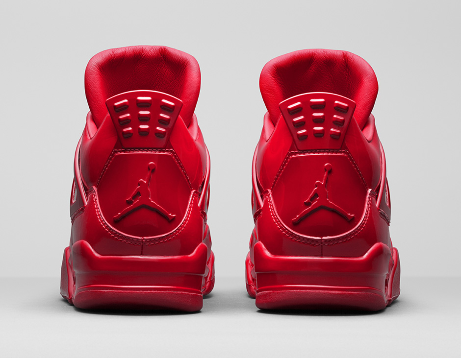 competitive price 6b71c 158bb ... sweden air jordan 11lab4 university red 719864 600 6 0f827 40557