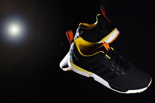 acheter en ligne e846c 5e44a Bodega x adidas Consortium ZX Flux