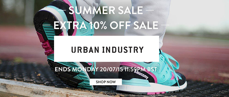 The Urban Industry Store is an independently owned street wear and urban clothing store based on the South coast of the UK in Eastbourne, East Sussex. Shop UK's Premier Street Wear & Urban .