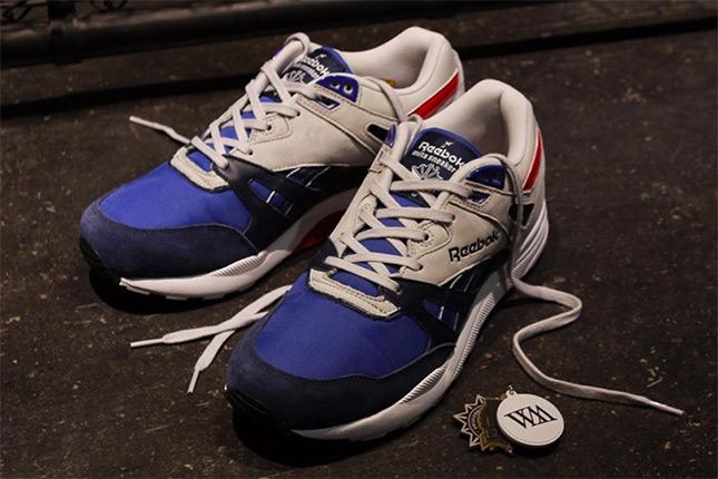 158e85400b93 mita x Whiz Limited x Reebok Ventilator CN - Le Site de la Sneaker