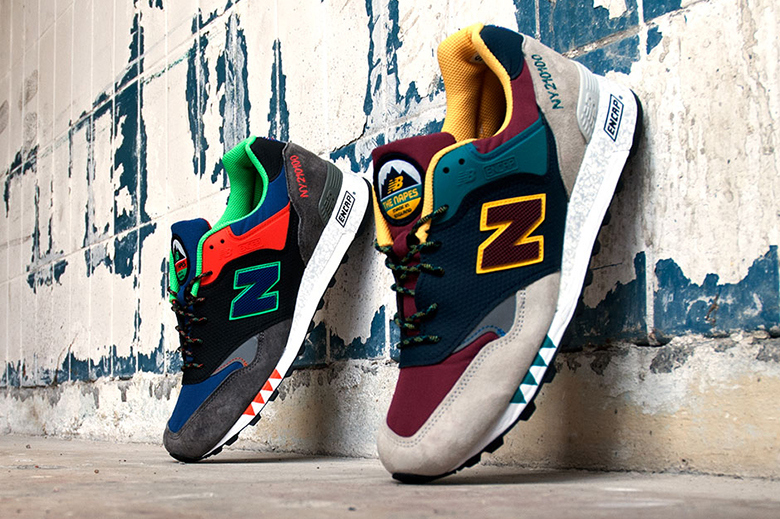 new balance 577 napes pack
